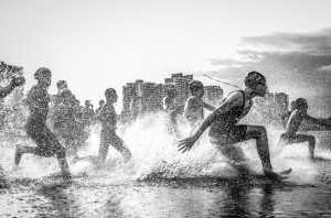 Brazil Aquathon