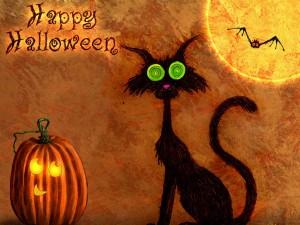 Happy Halloween Cards - 03
