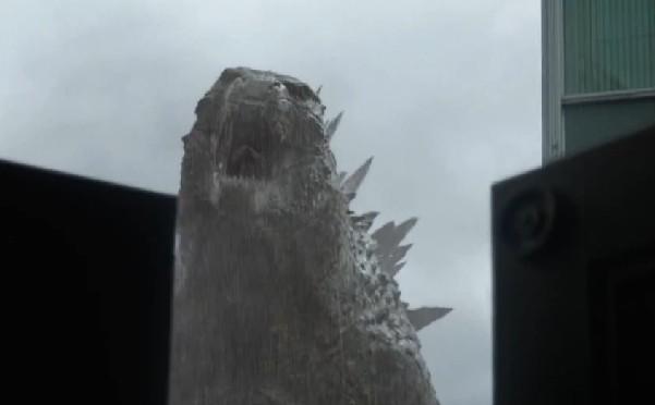 Sunday Show: Godzilla 2014