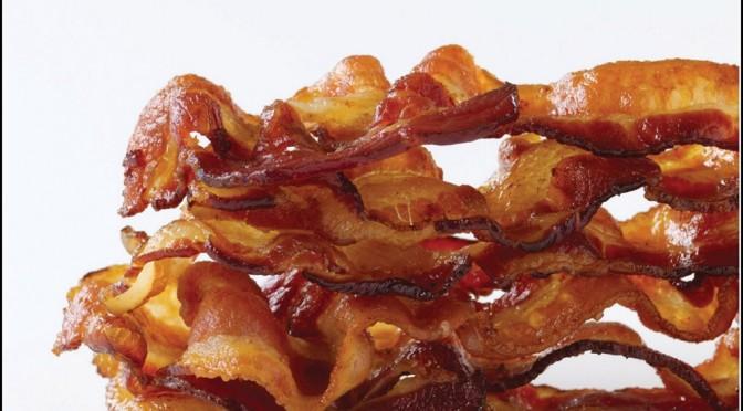 Mmmmmm Bacon