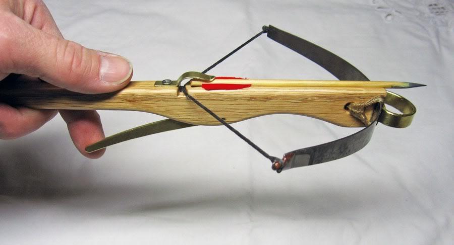 Как сделать маленькую лук